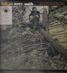 Smith, Terry/Fall out, LP