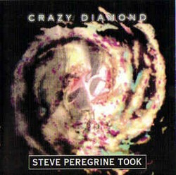 Took, Steve Peregrine/ Crazy Diamond, CD