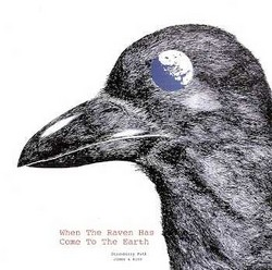 Strawberry Path/When the raven has come…, CD