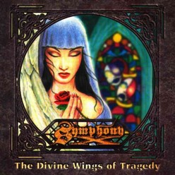 Symphony X/The divine Wings of tragedy, CD