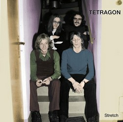 Tetragon/Stretch, CD