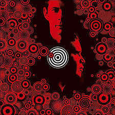 Thievery Corporation/ The Cosmic Game, CD