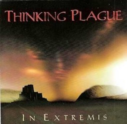 Thinking Plaque/in extremis, CD