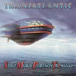 Transatlantic/SMPT:E, CD