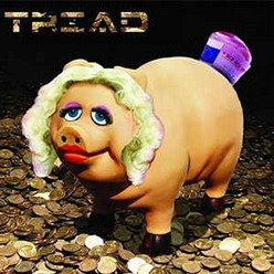 Triad/ Sex & Money, CD
