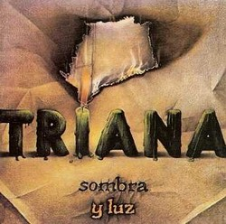 Triana/Sombra y luz, CD