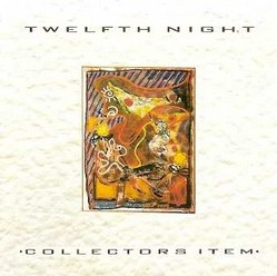 Twelfth Night/Collectors item, CD
