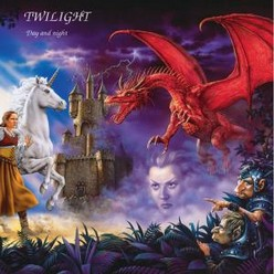 Twilight/Day and night, CD