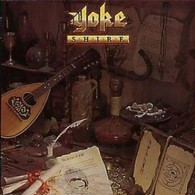 Yoke Shire/A seer in the midst, CD